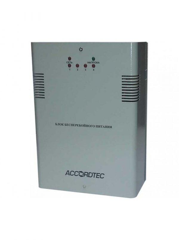 Источник вторичного электропитания ББП-40 v.4