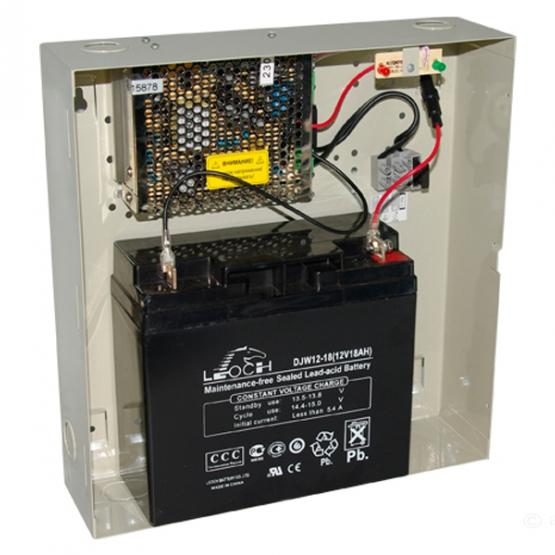 Источник вторичного электропитания ББП-60 БК