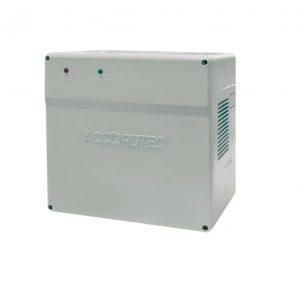 Источник вторичного электропитания резервированный ББП-20 исп.1