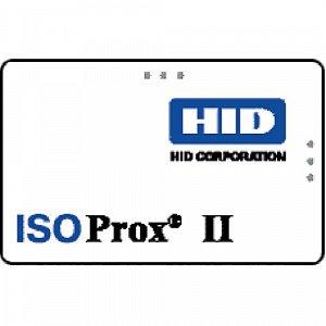 Карта ISOProx II proximity тонкая