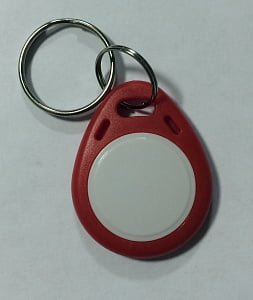 Ключ бесконтактный Цифрал КП-1К