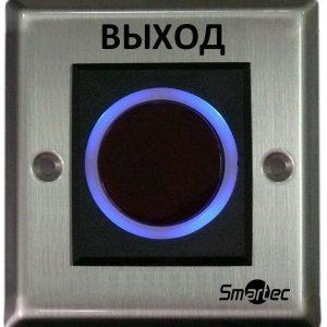 Фото 4 - Кнопка ИК-бесконтактная ST-EX121IR.