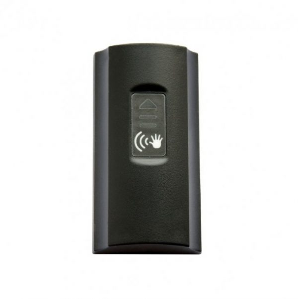 Кнопка выхода бесконтактная Магия-1 (черный)
