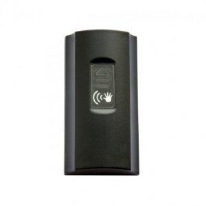 Кнопка выхода бесконтактная Магия-2 (черный)