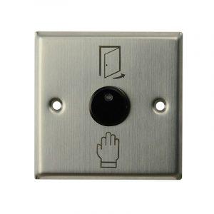 Кнопка выхода бесконтактная SI-80