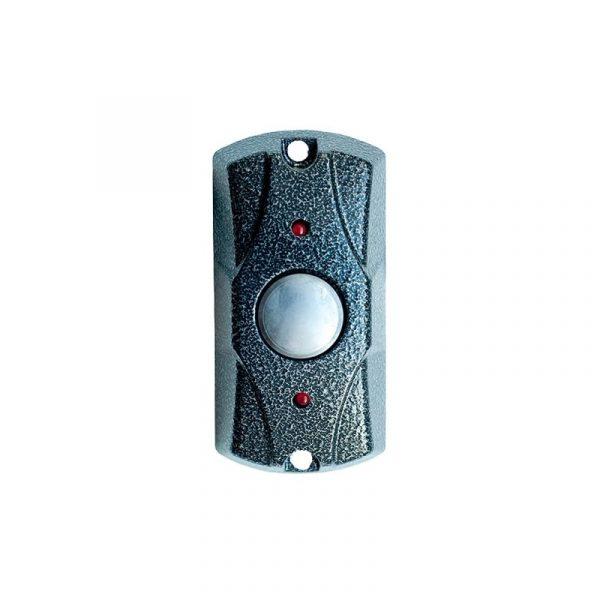 Фото 1 - Кнопка выхода FE-100 (серебро).