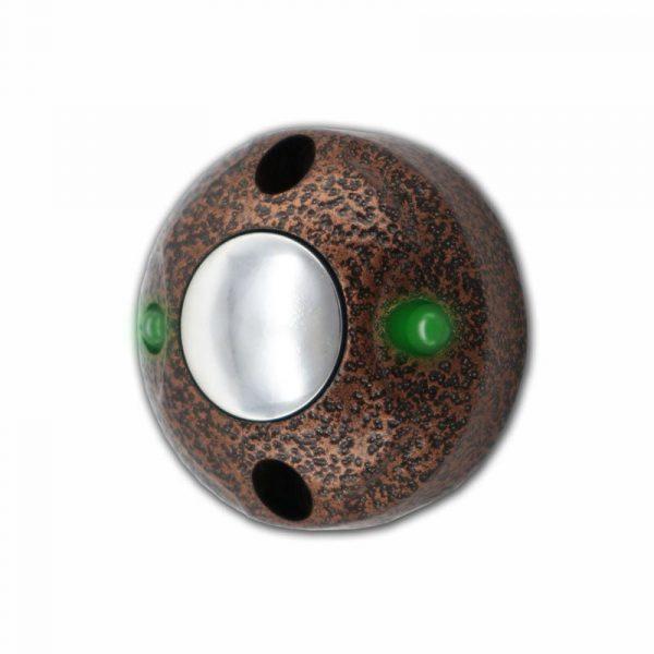 Кнопка выхода PUSHka (Медный антик)