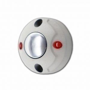 Кнопка выхода PUSHka (белый)