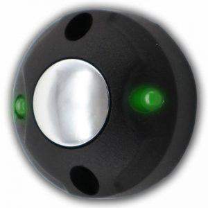 Фото 27 - Кнопка выхода PUSHka (черный).
