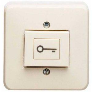"""Фото 90 - Кнопка разблокировки с символом """"ключ"""" 333 АТ."""