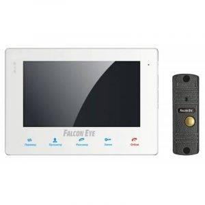 Комплект видеодомофона FE-KIT Квартира