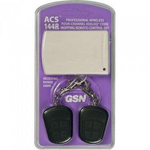 Комплект тревожной сигнализации радиоканальный ACS-144R