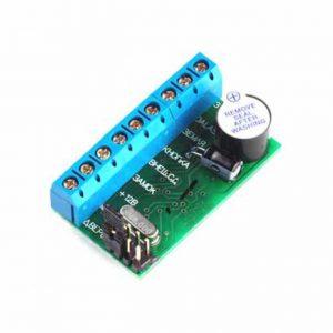 Контроллер для ключей Touch Memory Z-5R (без корпуса)