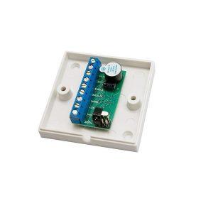 Фото 4 - Контроллер для ключей Touch Memory Z-5R (мод. Relay).