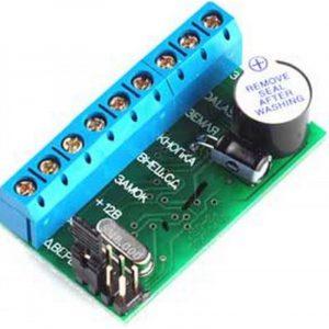 Фото 5 - Контроллер для ключей Touch Memory Z-5R/5000 (без корпуса).