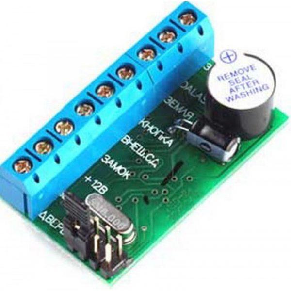 Фото 1 - Контроллер для ключей Touch Memory Z-5R/5000 (без корпуса).