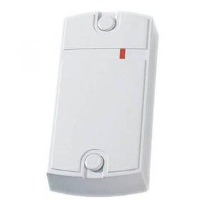 Контроллер с встроенным считывателем Matrix-II-K (серый)