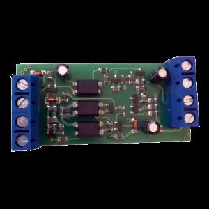 Фото 2 - Модуль сопряжения координатный VZ-11.