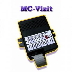 Фото 3 - Модуль сопряжения MC-VIZIT.