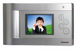 Фото 16 - Монитор видеодомофона цветной CDV-43Q/VIZIT.