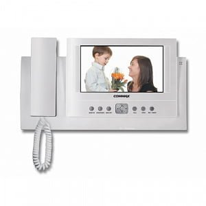 Монитор видеодомофона цветной CDV-71BE PAL
