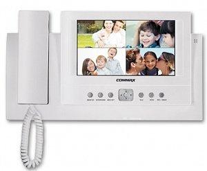 Фото 39 - Монитор видеодомофона цветной CDV-71BQS.