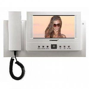 Фото 43 - Монитор видеодомофона цветной CDV-72BE PAL.