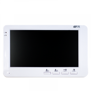 Фото 4 - Монитор видеодомофона цветной VM-E7.