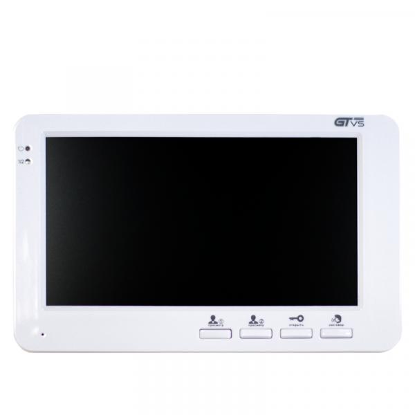 Фото 1 - Монитор видеодомофона цветной VM-E7.