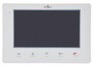 Монитор видеодомофона ST-MS207M-WT