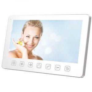 Фото 5 - Монитор для домофона адаптированный AMELIE Slim (XL или VZ).