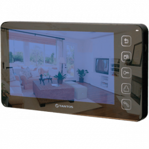 Фото 17 - Монитор для домофона адаптированный PRIME SD MIRROR (XL или VZ).