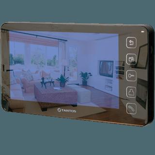 Фото 1 - Монитор для домофона адаптированный PRIME SD MIRROR (XL или VZ).
