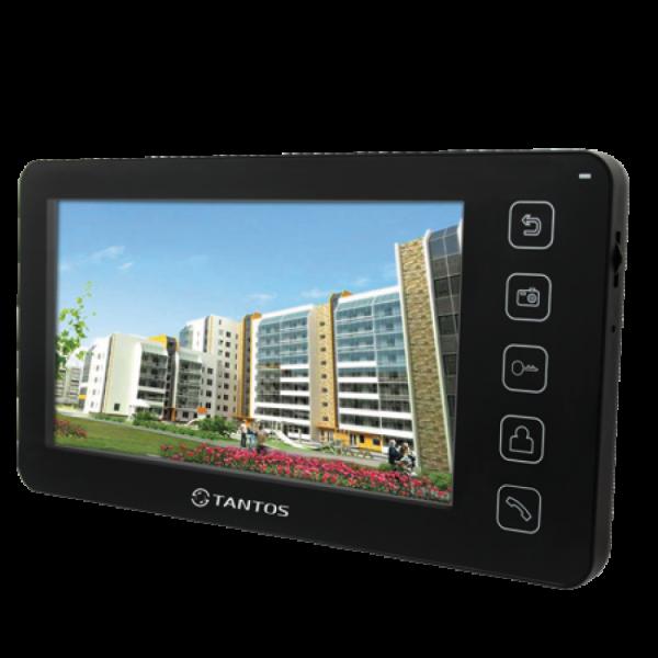 Фото 1 - Монитор для домофона адаптированный PRIME Slim (XL или VZ).