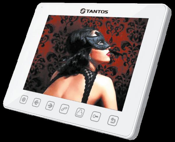 Фото 1 - Монитор для домофона адаптированный TANGO + (XL или VZ).
