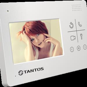 Монитор для домофона адаптированный LILU lux (XL или VZ)