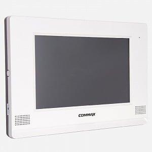 Монитор домофона цветной с функцией «свободные руки» CDV-1020AE (белый)