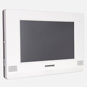 Монитор домофона цветной с функцией «свободные руки» CDV-1020AQ (белый)