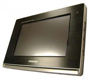 Монитор домофона цветной с функцией «свободные руки» CDV-1020AQ (черный)