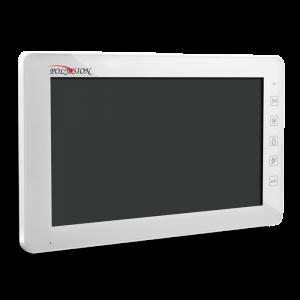 Фото 7 - Монитор домофона цветной с функцией «свободные руки» PVD-7L v.7.1 white.