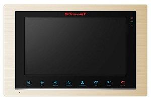 Фото 2 - Монитор домофона цветной с функцией «свободные руки» TR-31 IP GB.