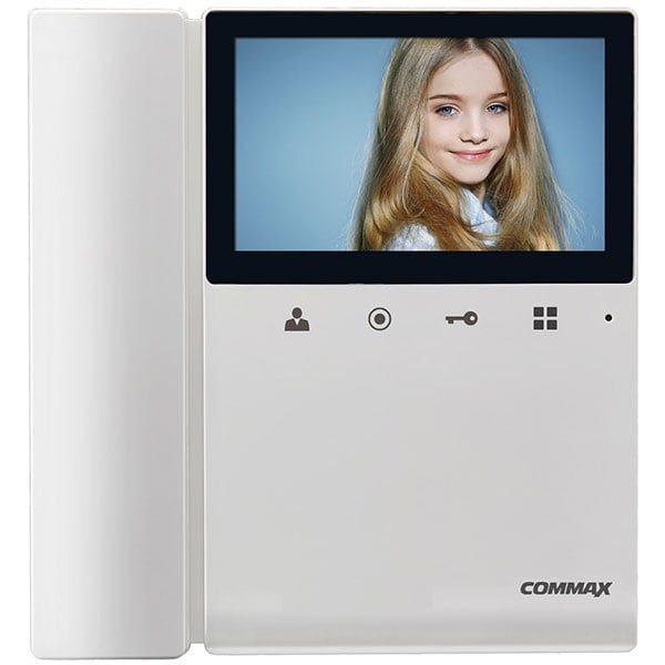 Фото 1 - Монитор домофона цветной CDV-43KM.