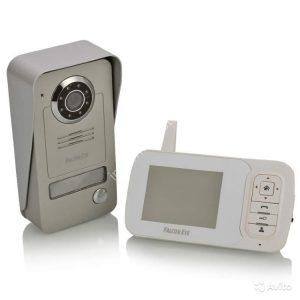 Монитор домофона цветной FE-35WI