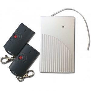 Радиосистема тревожной сигнализации RX-1K