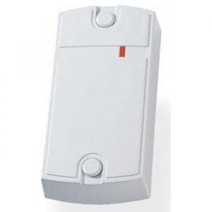Фото 3 - Считыватель бесконтактный для proxi-карт MATRIX-II (мод.Wire), серый.