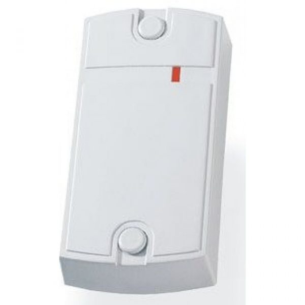 Фото 1 - Считыватель бесконтактный для proxi-карт MATRIX-II (мод.Wire), серый.