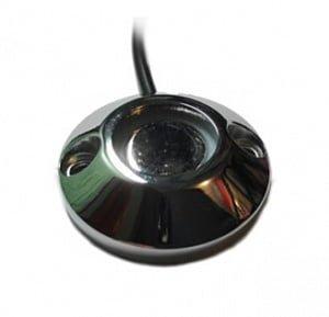 Фото 3 - Считыватель Touch Memory накладной CD-TM01.