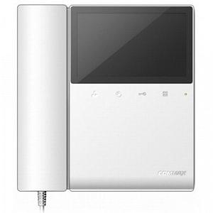 Фото 15 - Монитор видеодомофона цветной CDV-43K (белый).