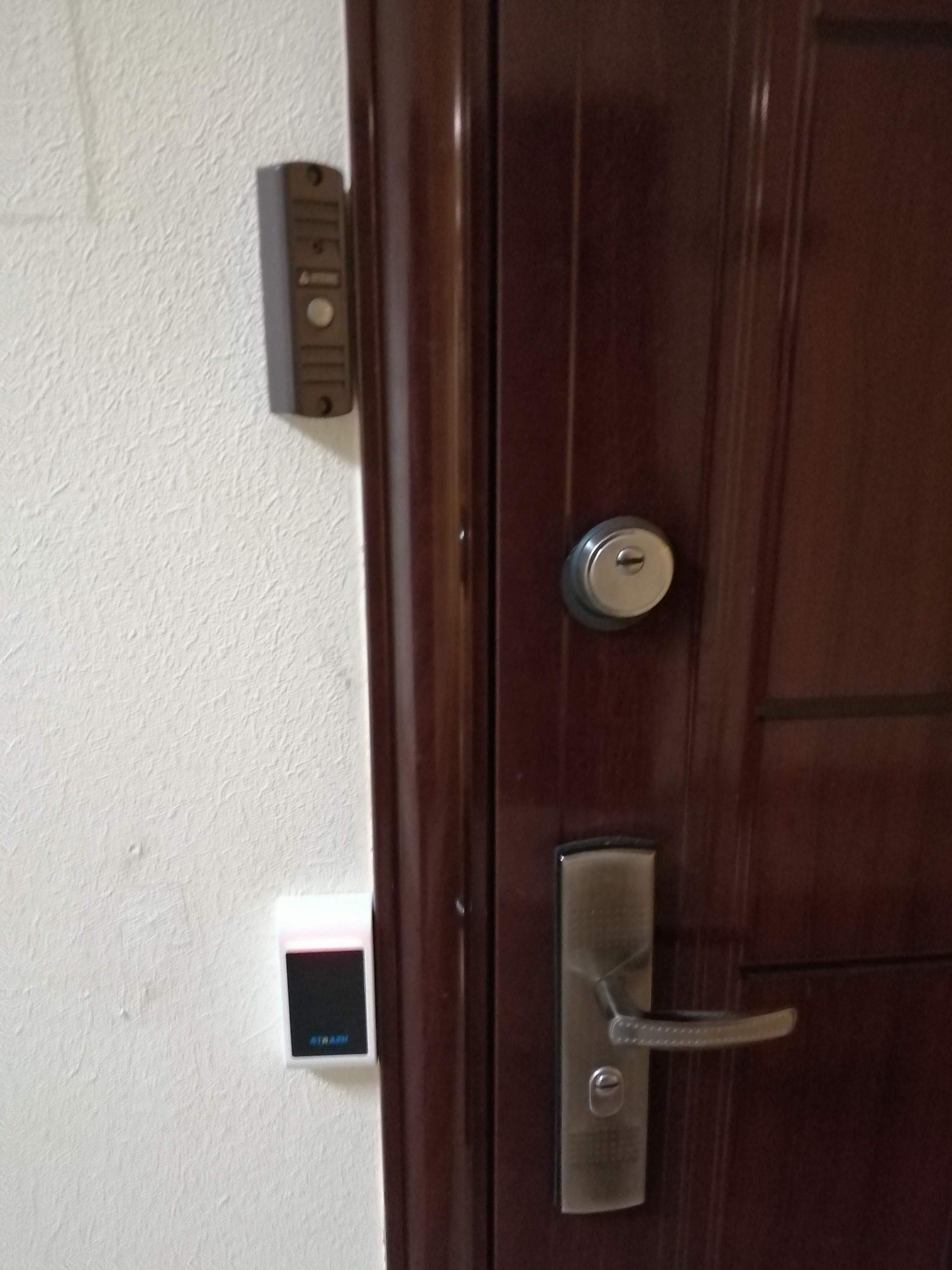 купить накладную входную дверь