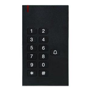 Кодовая панель TS-KBD-EM Plastic